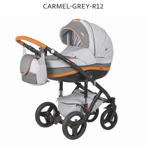 Carmel Grey R12