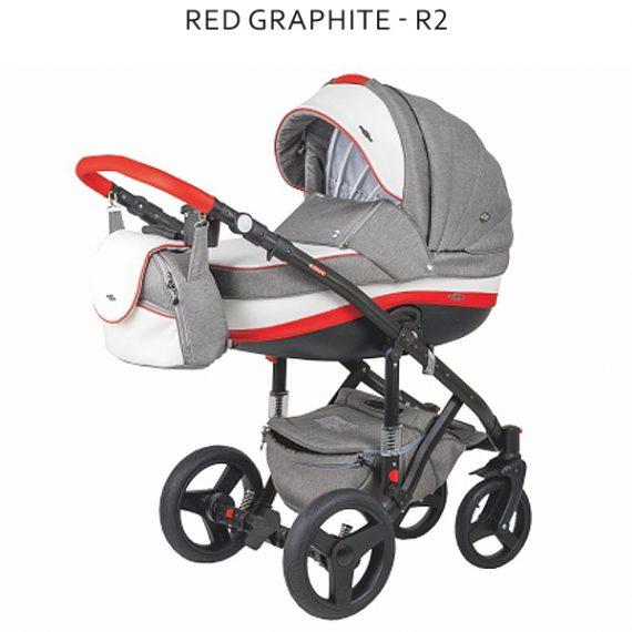 Red Graphite R2