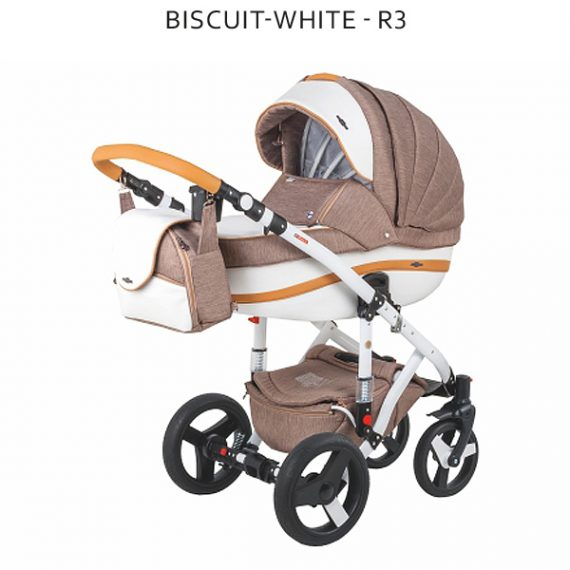Biscuit White R3