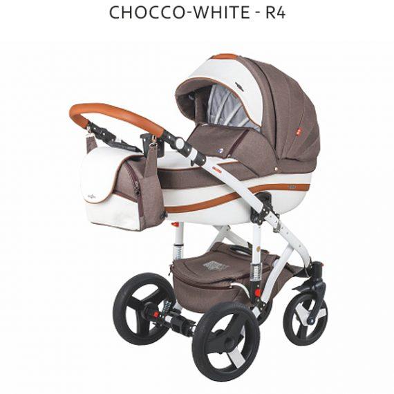 Chocco White R4