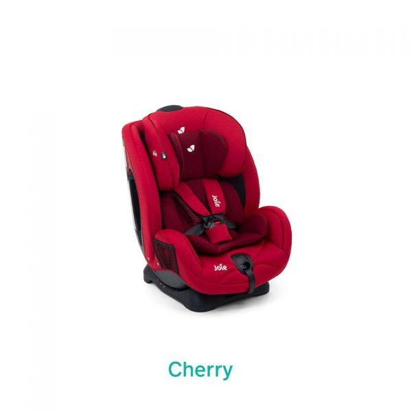Joie Stages cherry czerwony