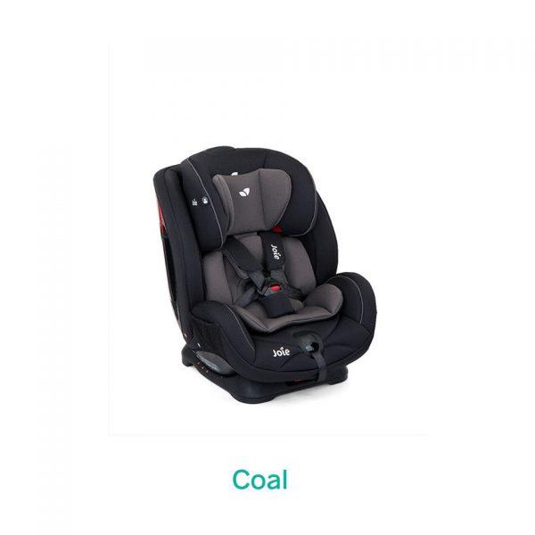 Joie Stages coal czarny
