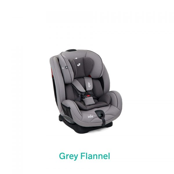 joie stages gray flannel szary