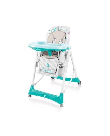 Krzesełko do karmienia Baby Design Bambi