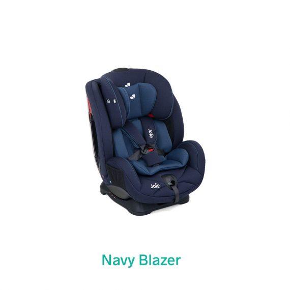 Joie Stages navy blazer niebieski