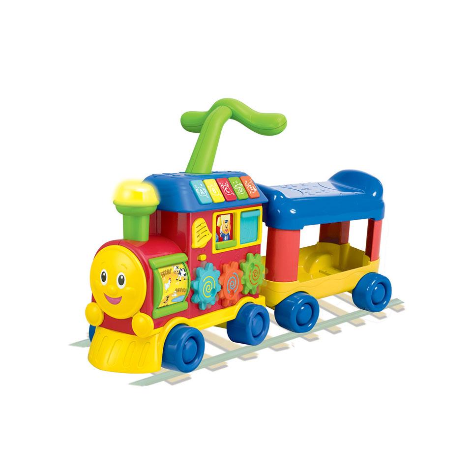 lokomotywa rosnij ze mna smily play