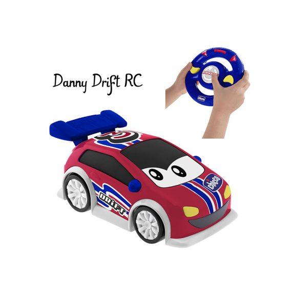 danny drift chicco autko