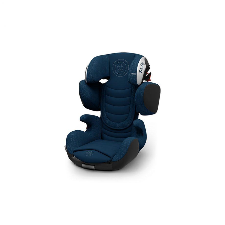 Kiddy Cruiserfix 3 kolor mountain blue