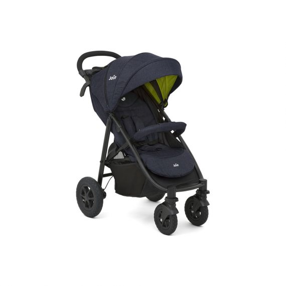 Joie Litetrax 4 Air Denim zest niebieski