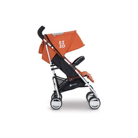 Euro-Cart Ezzo Copper pomarańczowy