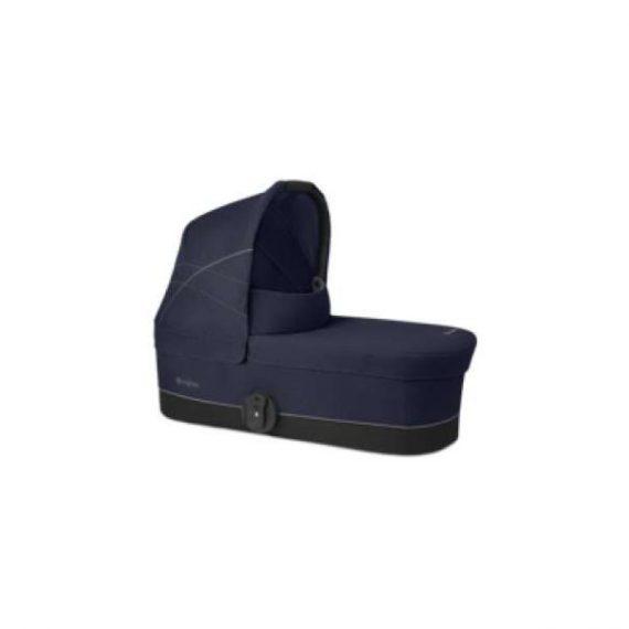 gondola blue denim cybex balios s