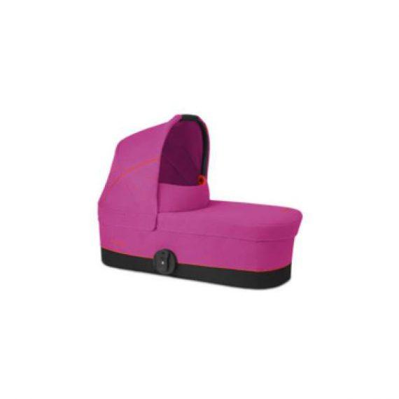 gondola passion pink cybex balios s