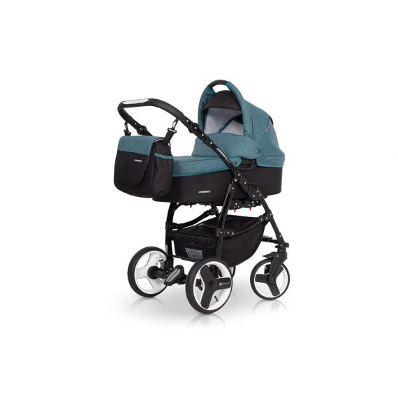 wózek euro cart passo sport kolor adriatic