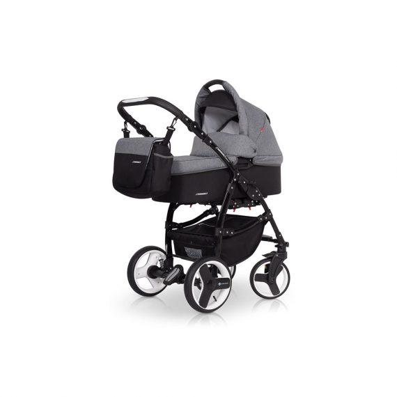 wózek euro cart passo sport kolor carbon