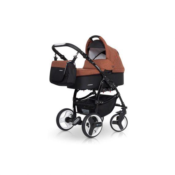 wózek euro cart passo sport kolor copper