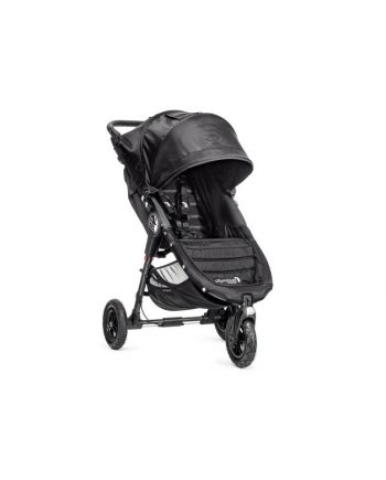 Baby Jogger City Mini GT czarny