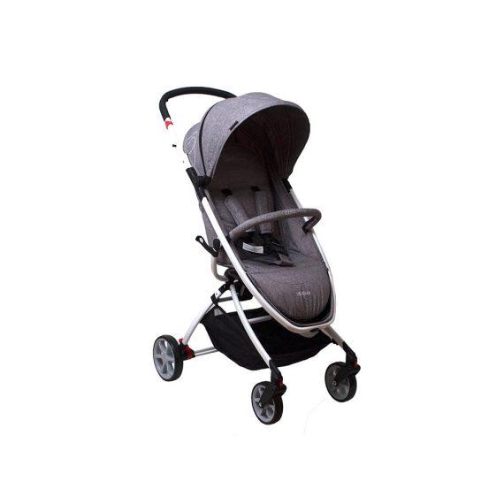 Coto Baby Verona Comfort Line biała rama