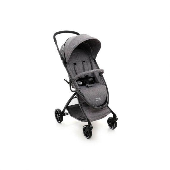 Coto Baby Verona Comfort Line szara rama