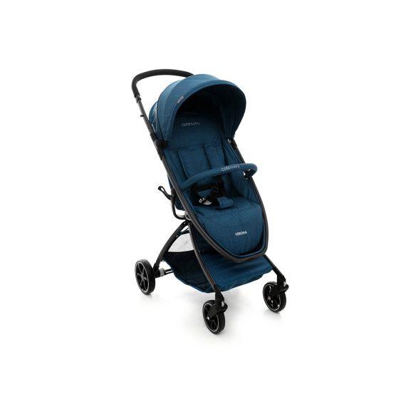 Coto Baby Verona Comfort Line turkusowy