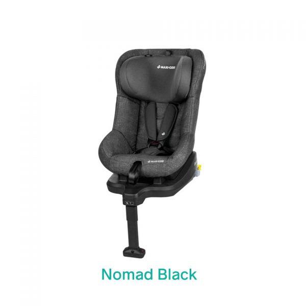 Maxi Cosi Tobi Fix Nomad Black