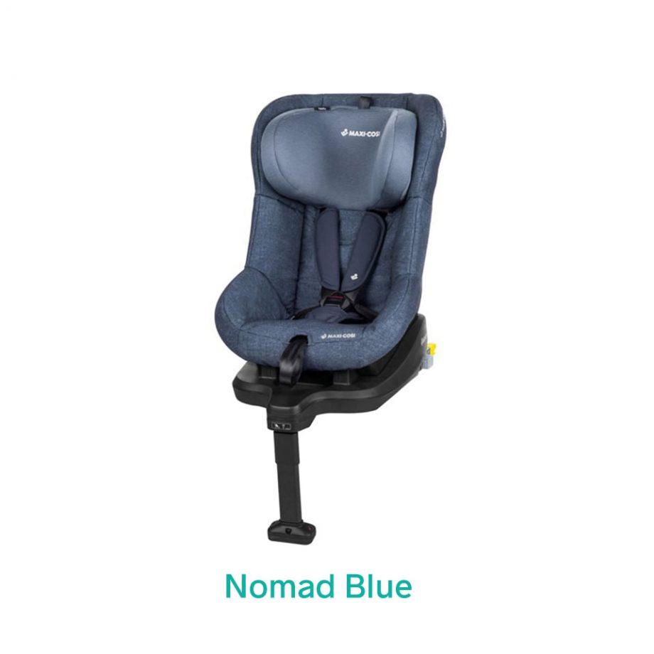 Maxi Cosi Tobi Fix Nomad Blue