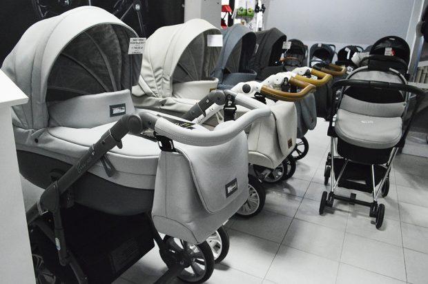wózki_świat dziecka