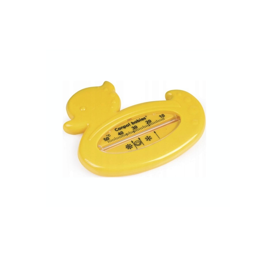 termometr do kąpieli dla dziecka