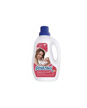 balsam do prania dziecięcych ubrań